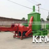 boom price ! mini rice straw round baling machine/Top quality hay and straw baler machine/mini
