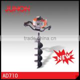 manual hand auger soil drilling made in China