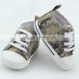 Lastet popular canvas toddler baby casual shoes
