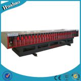 concave surface FRP grating machine fiberglass resin sheet