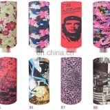 Hot Selling Top Quality Custom Cheap Magic Bandana Neck Warmer
