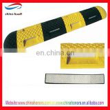 rubber flexible speed bumps/rubber speed bumps for sale