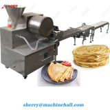 Commercial Automatic Crepe Machine