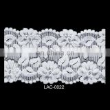 bridal lace fabric wholesale for women garment