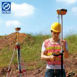 Land Surveying Instrument GNSS RTK System with Intelligent Operation