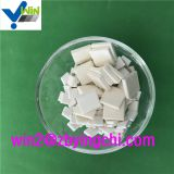 High percentage alumina ceramic liner