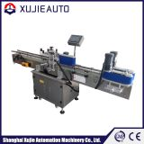 Automatic round bottle/flat bottle/square bottle sticker labeling machine