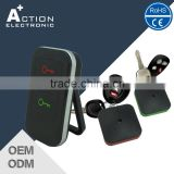 Remote Wireless Key Finder with 1 Transmitter and 2 Receivers                                                                         Quality Choice