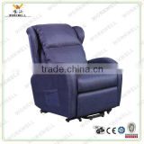 WorkWell high quality fabric recliner functional chair Kw-Fu15                                                                         Quality Choice