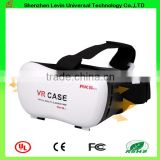 Manufactuer Produce Fashion New Products Cool 4.0-6.3inch Phone Virtual Reality 3D VR Case Glasses