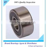 High precision Angular contact ball bearing 7224C