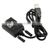 USB to 232 9 pin RS232/com converter Y-105 USB to serial cable,Dual chip rs232 Converter Adapter DB9 GPS1m/3ft