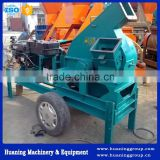 China supplier diesel engine wood chipper for sale                                                                         Quality Choice