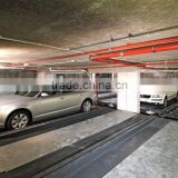 1 to 4 level smart Automated garage car parking equipment suppliers/parking equipment suppliers
