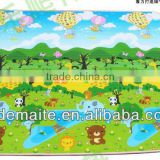 Colorful Baby rubber mat