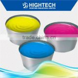 Price competitive and good adhesion cyan uv ink