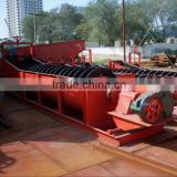Spiral Ore Washer For Bauxite