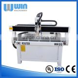 Chinese Machinery WW1212W CNC Router Engraver