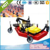 2016 Best Farm Finishing mower with good quality