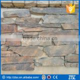 faux stone panel stack stone exterior wall panel