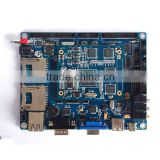 ATMEL AT91SAM9M10 development board 400MHz