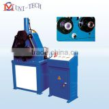 hydraulic section bending machines W24Y-500,Motorized ring and profile bending machines W24Y-500                                                                         Quality Choice