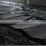 Chinese factory butyl reclaim rubber