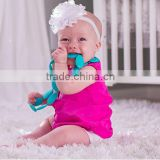 Hot Selling Wholesale Cute silicone baby teether silicone baby teething toy