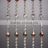 best prices glass fancy stone 2014 curtain,crystal crafts curtain,curtain