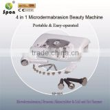 Skin Lifting 4 In 1 Multifunctional Beauty Equipment For Beauty Salon (OEM/ODM) Anti-aging