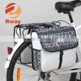 bicycle accessories/rear rack pannier bag/panniers                                                                         Quality Choice