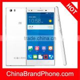 ZTE Star 1 16GB White, 5.0 inch 4G Android 4.4 IPS Qualcomm Snapdragon MSM8928 phone, FDD-LTE & TD-LTE & WCDMA & GSM
