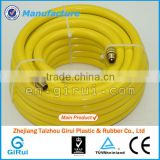 yellow color 8mm air breathing hose