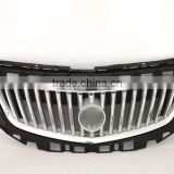 CAR spare parts & auto accessories &car body parts front grille FOR Buick regal series