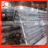 High quality hot sell plastic quail cage