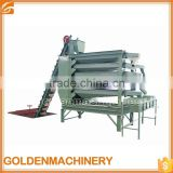 Peanut Sieving Machine, Multilayer Peanut Screening Machine, Peanut Sorter, Vibrating Sieve Equipment, Peanut Primary Processing