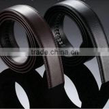 High quality black man genuine leather leather belt for mans trouser                                                                         Quality Choice