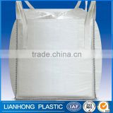 4 pannels big bags 1000kg, big bulk jumbo bags, Wholesale plastic ton bag imported from china                                                                                                         Supplier's Choice