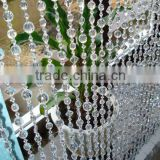 Shanghai Nianlai hihg-quality plastic beaded curtain mold/mould/molding