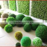 2013 New Artificial leaf hedge garden fence gardening senna leaf extract sennoside