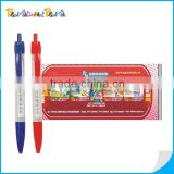 Hot Cheap Logo Flyer Pen