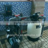 swimming pool salt chlorinator
