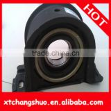 Auto Parts plastic car models assembly with Good Quality truck part shaft hanger assembly