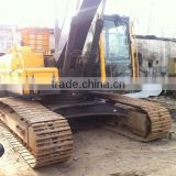 used excavator, volvo excavator, rc hydraulic excavator for sale