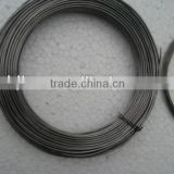 ASTM F2063 Nitinol wire and shape memory alloy wire