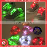 (Hot Model) Cheapest LED Shoe laces, Flashing shoe laces, Led Shoelace                                                                         Quality Choice