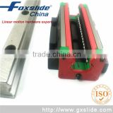Hiwin hgw35cc linear block carriage/hgr20r 2500mm hiwin linear guide/cnc hiwin linear guide rail