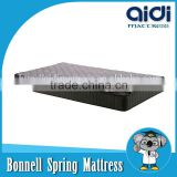 2015 New Style Sleep Well Bonnell Spring Economic Pocket Spring Unit Mattress For Sale