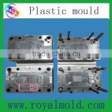plastic mould ,Laptop shell injection mold, Mobile phone case Plastic injection electric plug mold