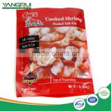 High quality custom made sea foods shrimp cooler bags